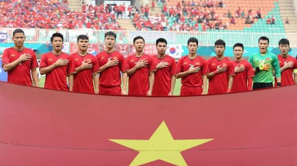 Cực nóng: Đội hình CHÍNH THỨC của ĐT Việt Nam đấu Malaysia tối nay