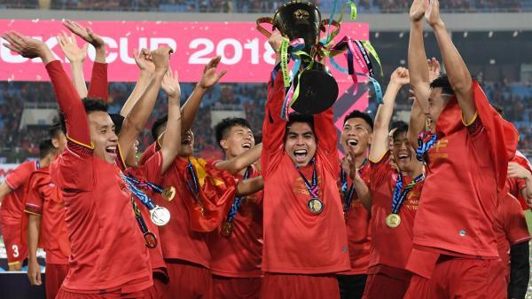 Tất tần tật thông tin về Asian Cup - giải đấu ĐT Việt Nam sắp tham dự chỉ sau ít ngày nữa