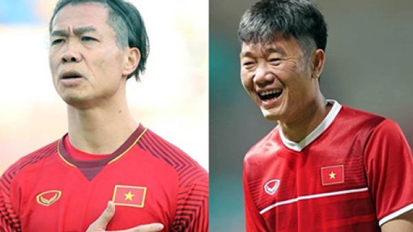 Cười té ghế khi ngắm nhan sắc của dàn sao đội tuyển Việt Nam sau 50 năm nữa