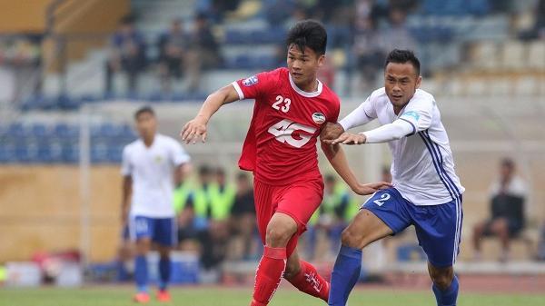 Tin cực vui: Thêm 1 cầu thủ Hải Dương bất ngờ được HLV Park Hang-seo triệu tập cho VCK Asian Cup 2019