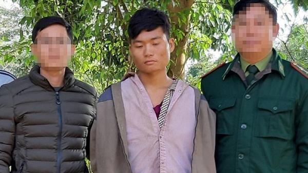 NÓNG: B.ắt giữ thanh niên 19 tuổi ở Điện Biên bỏ t.rốn khi đang bị tuyên á.n tù treo