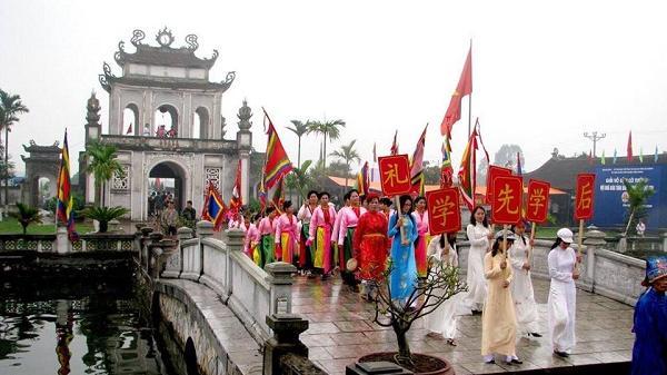 Từ 30/12-1/1/2019: Hải Dương lần đầu tiên tổ chức Lễ hội văn hóa xứ Đông và Carnaval đường phố