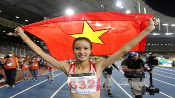 Ninh Bình: Khen thưởng các huấn luyện viên, vận động viên xuất sắc tại SEA Games 29