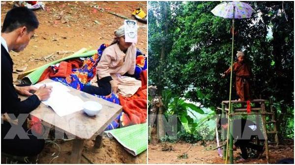 Điện Biên: Đặc sắc nét văn hoá truyền thống ở lễ Tủ Cải của người Dao