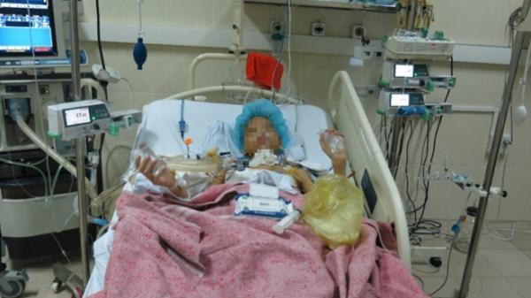 Không chỉ cứu 5 người thoát khỏi t.ử thần, người đàn ông Ninh Bình c.hết não, hiến 6 tạng còn giúp ngành y Việt Nam làm nên một dấu mốc lịch sử mới