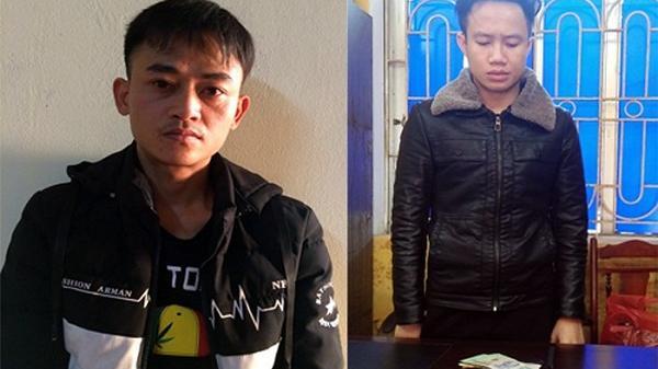 Thanh niên Hải Dương mua m.a t.úy về xé lẻ để bán cho con n.ghiện