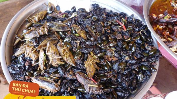 """Tuy làm nhiều người khiếp vía nhưng đây chính là món """"chưa ăn chưa tới Ninh Bình"""""""