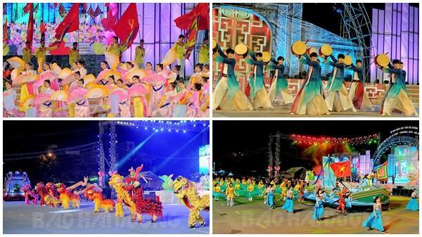 """Sẵn sàng Chương trình """"Carnaval - Hải Dương mùa xuân gọi"""" lần đầu tiên tổ chức ở Hải Dương"""