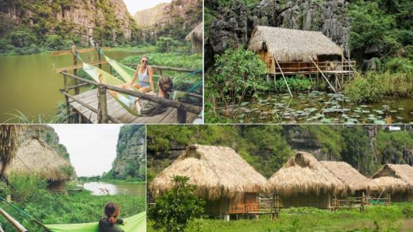 3 homestay hot nhất Ninh Bình vì đậm chất thiên nhiên