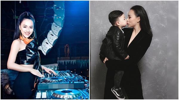 Cuộc sống thay đổi của DJ Tít ( quê Điện Biên) cùng con trai sau 1 tháng x.ác nhận l.y h.ôn chồng