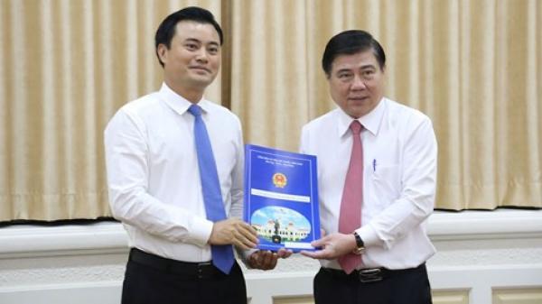Chân dung nhân tài Ninh Bình vừa bổ nhiệm làm Trưởng BQL đường sắt đô thị TP.HCM