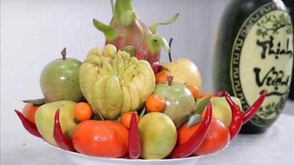 Loại quả trồng nhiều ở Yên Bái giúp gia chủ thu hút may mắn, thịnh vượng