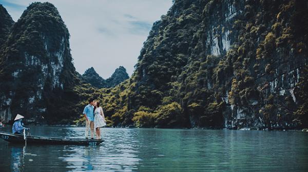 Những địa điểm chụp ảnh cưới như thiên đường vạn người mê ở Ninh Bình