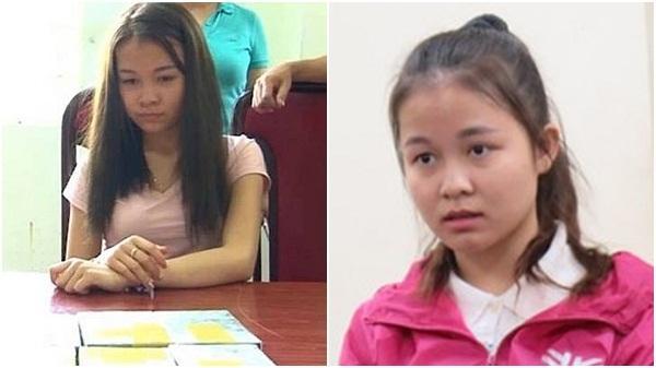 Toàn bộ quá trình thiếu nữ xinh đẹp 18 tuổi quê Điện Biên cùng đồng phạm đi đến án t.ử