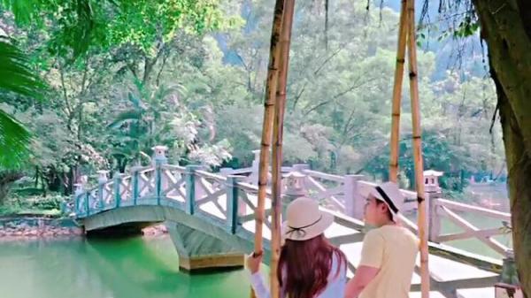"""Từ Đà Nẵng ra tận Ninh Bình để chụp ảnh, cặp đôi 9X nhận được hàng trăm bức ảnh """"độc đáo"""""""