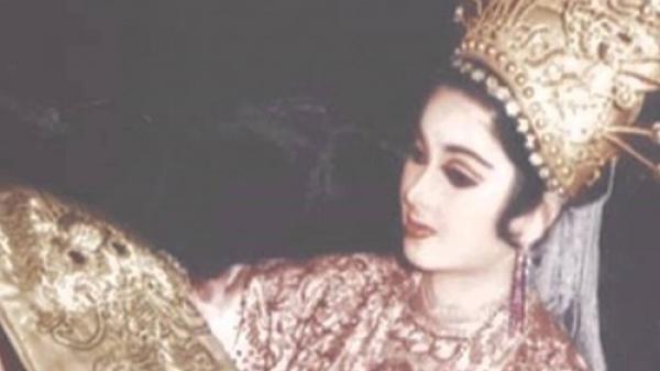 Chuyện về 'hoàng hậu hai triều' Dương Vân Nga