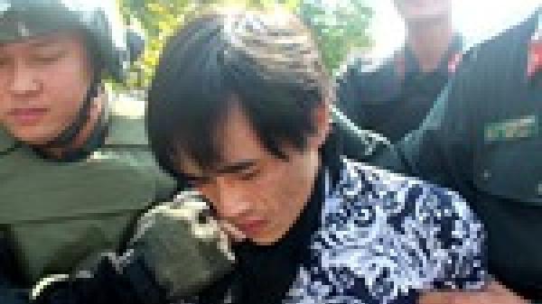 Hải Dương: G.iải c.ứu thành công bé gái 3 tuổi, Công an huyện Ninh Giang được thưởng lớn