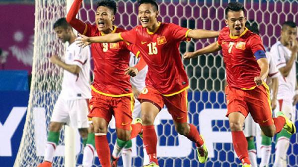 Cầu thủ Hải Dương từng góp công cùng đội bóng Việt Nam vùi dập Iran 4-1 tại ASIAD