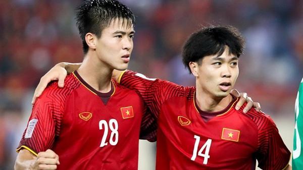 Một cầu thủ Việt Nam bất ngờ bị AFC phạt 5.000 USD