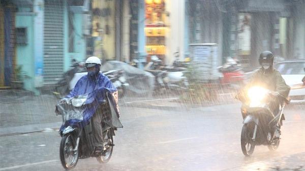 Chú ý: Không khí lạnh tăng cường, Điện Biên chuyển rét đậm kèm mưa lớn từ đêm nay
