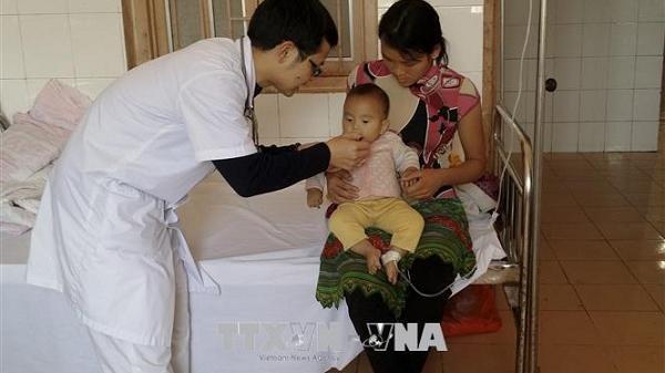 Thêm 22 bác sĩ trẻ tình nguyện về công tác tại huyện nghèo ở Điện Biên