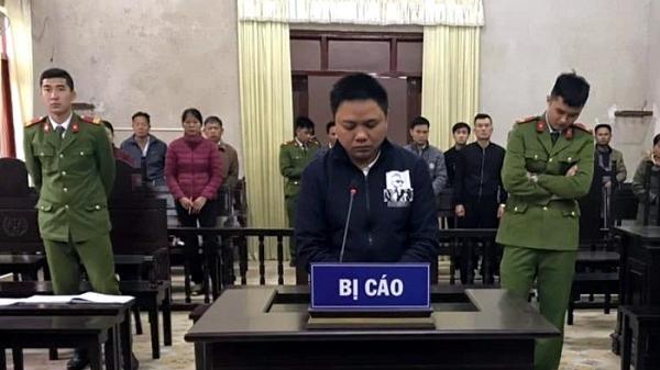 Điện Biên: Phát hiện vợ có quan hệ bất chính với đồng nghiệp, chồng kích động dùng dao đ.âm c.hết đối tượng