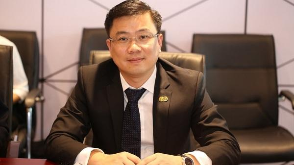 Lộ diện ông chủ 7x điển trai của công ty ở Hải Dương chi 32 tỷ mua 45 ô tô thưởng Tết cho nhân viên