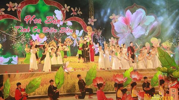 Lễ hội Hoa Ban năm 2019 ở Điện Biên: Nhiều hoạt động gợi lại những năm tháng không thể nào quên