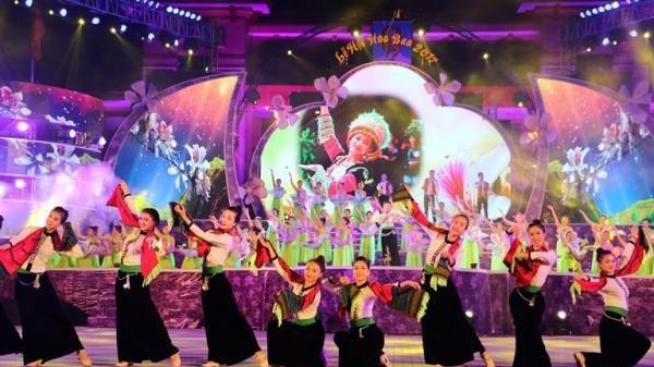 Điện Biên: Nhiều nét mới tại Lễ hội Hoa Ban 2019