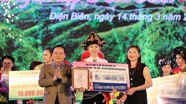 Điện Biên: Cuộc thi Người đẹp Hoa Ban năm 2019 với giải thưởng cực lớn, hứa hẹn nhiều yếu tố bất ngờ