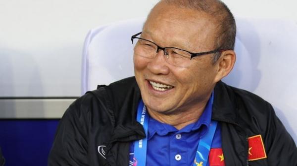 """HLV Park Hang-seo tìm ra """"t.ử huyệt"""" để đ ánh bại Nhật Bản tại tứ kết"""