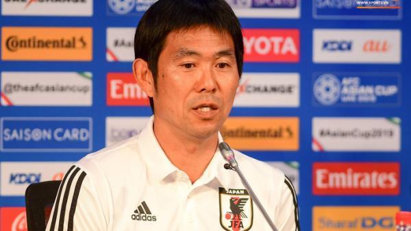 """HLV Nhật Bản: """"Có mặt tại tứ kết Asian Cup, tuyển Việt Nam chắc chắn là đội mạnh"""""""