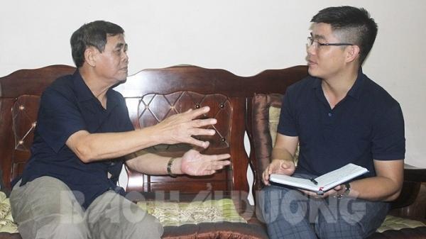 Cựu danh thủ Việt Nam quê Hải Dương: Việt Nam cửa dưới chưa chắc đã thua, tin tưởng Văn Toàn sẽ làm nên chuyện