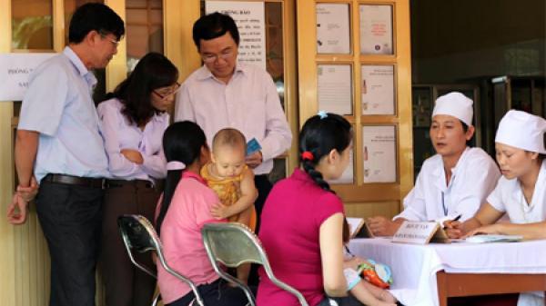 10 sự kiện nổi bật của ngành Y tế tỉnh Yên Bái trong năm 2018