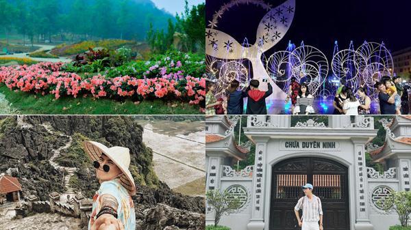 Tết về Ninh Bình, không thể bỏ qua những địa điểm check-in tuyệt đẹp này