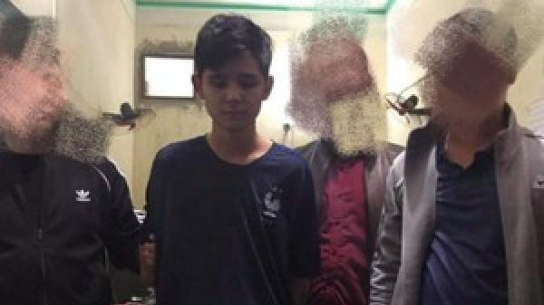 Vụ tài xế taxi nghi bị s.át hại ở Mỹ Đình: Đã bắt được nghi phạm mới chỉ vừa 20 tuổi