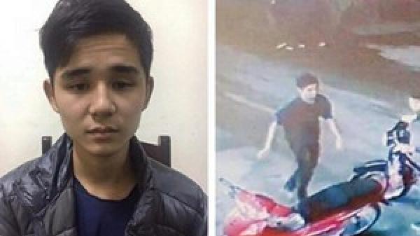 Vụ bắt giữ đối tượng gi.ết tài xế taxi ở Mỹ Đình: Thêm nhiều tình tiết mới nhất