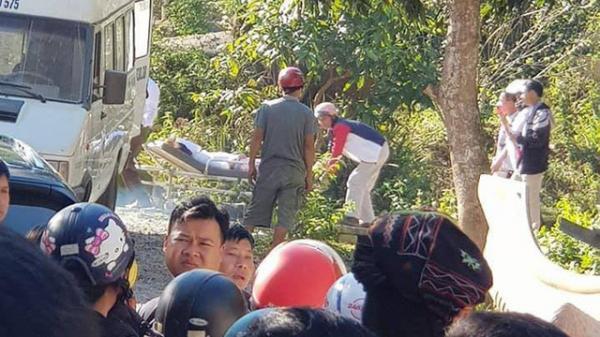 Công an công bố đặc điểm nghi phạm s.át hại cô gái giao gà ở Điện Biên