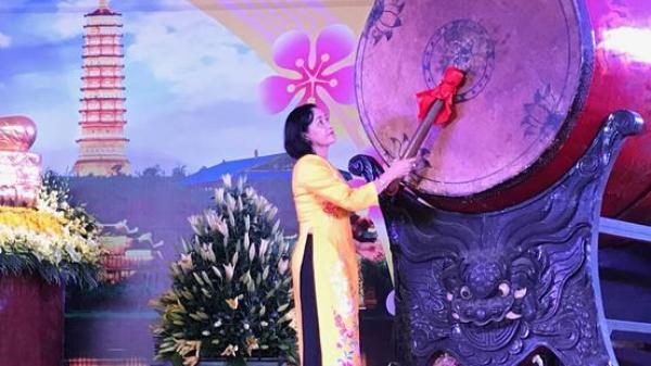 Ninh Bình: Khai hội chùa Bái Đính năm 2019