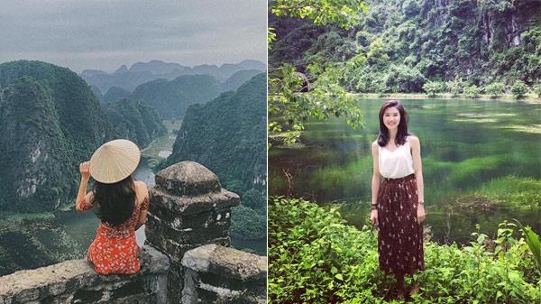 Tổng hợp giá vé thăm quan tại tất cả các điểm du lịch hot ở Ninh Bình