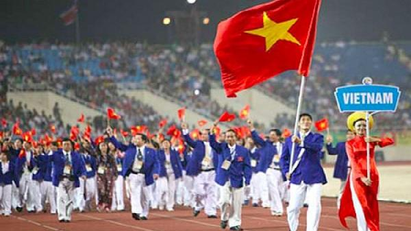 Nhiều bộ môn thi đấu tại SEA Games 31 - sự kiện lớn nhất Đông Nam Á sẽ được tổ chức ở Hòa Bình