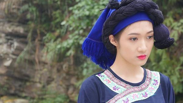 Tiết lộ thú vị về chuyện tình đẹp  trong phim 'Bên dòng Păng Pơi' lấy cảm hứng từ hình ảnh người chiến sỹ Điện biên