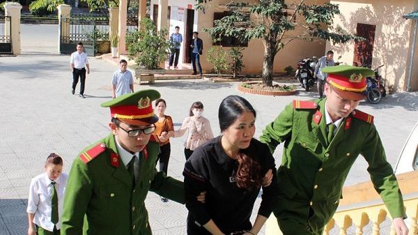 Kh.áng nghị tăng hình ph.ạt cán bộ hưu trí ở Hòa Bình mức tù chung thân vì buôn bán m.a t.úy.