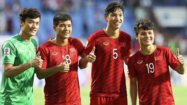 CHÍNH THỨC: 4 cầu thủ Hải Dương được thầy Park gọi tên lên tuyển U23 Việt Nam