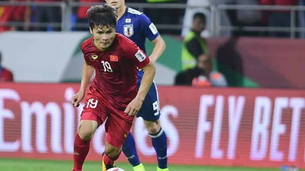 Chính thức: Thầy Park chốt danh sách U22 Việt Nam chuẩn bị đá vòng loại U23 Châu Á trên sân Mỹ Đình, đây là cái tên bất ngờ nhất