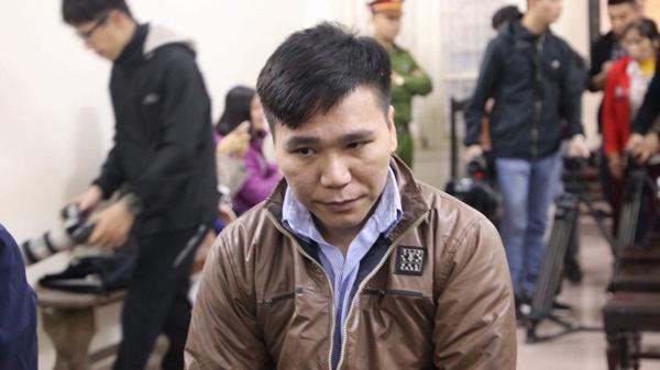 Mẹ nạn nhân gào khóc đòi con, Châu Việt Cường bất ngờ có hành động này