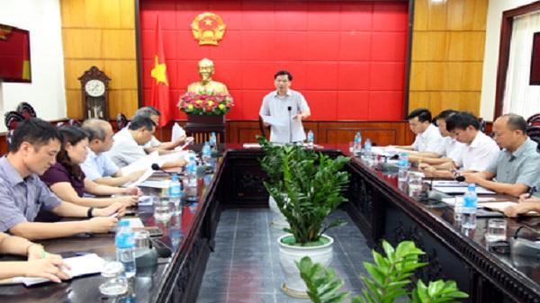Liên hoan múa quốc tế năm 2017 tổ chức tại Ninh Bình từ 16 đến 22/9