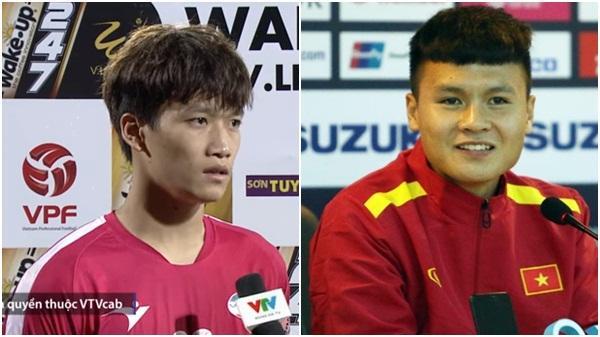 CHÍNH THỨC: Quang Hải nhận băng đội trưởng, cầu thủ Hải Dương mang băng đội phó U23 Việt Nam