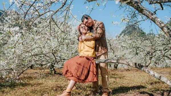 Về Điện Biên ngắm hoa Ban - Nghe chuyện tình