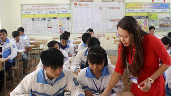 Về với mảnh đất Điện Biên, cô giáo trẻ mang đến những trang lịch sử hào hùng